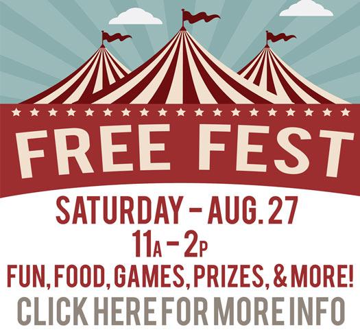 Free Fest 2016